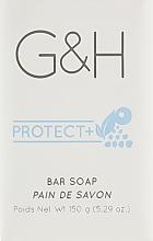 Духи, Парфюмерия, косметика Брусковое мыло 6-в-1 - Amway G&H Protect+ Soap