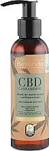 Духи, Парфюмерия, косметика Масло для умывания сухой и чувствительной кожи - Bielenda CBD Cannabidiol Face Wash Oil