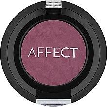 Духи, Парфюмерия, косметика Матовые тени для век - Affect Cosmetics Colour Attack Matt Eyeshadow