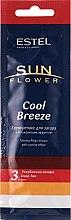 Духи, Парфюмерия, косметика Крем-релакс для загара - Estel Professional Sun Flower Cool Breeze