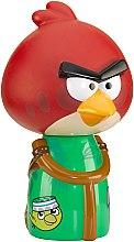 Духи, Парфюмерия, косметика Шампунь-гель для душа - Air-Val International Angry Birds Red Rio Gel & Shampoo