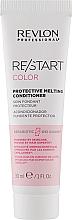 Духи, Парфюмерия, косметика Кондиционер для окрашенных волос - Revlon Professional Restart Color Protective Melting Conditioner