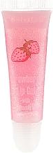 """Духи, Парфюмерия, косметика Гигиенический гель-блеск для губ """"Клубника"""" - Christian Strawberry Lip Gel"""