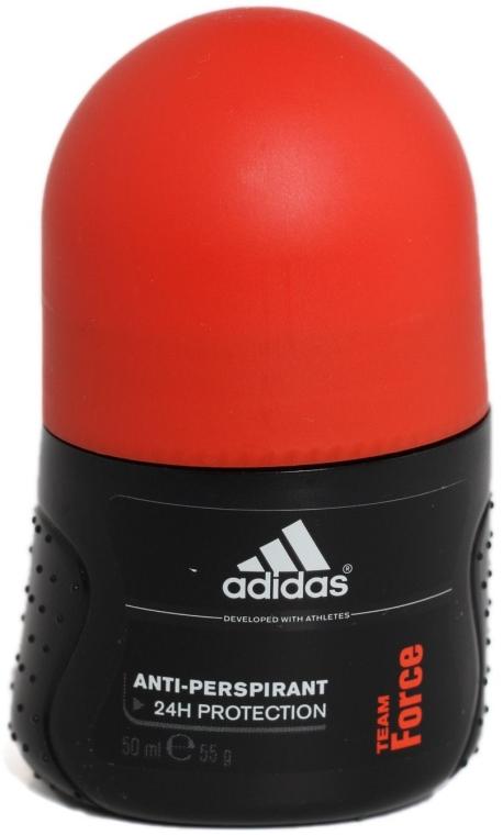 Adidas Team Force - Роликовый дезодорант