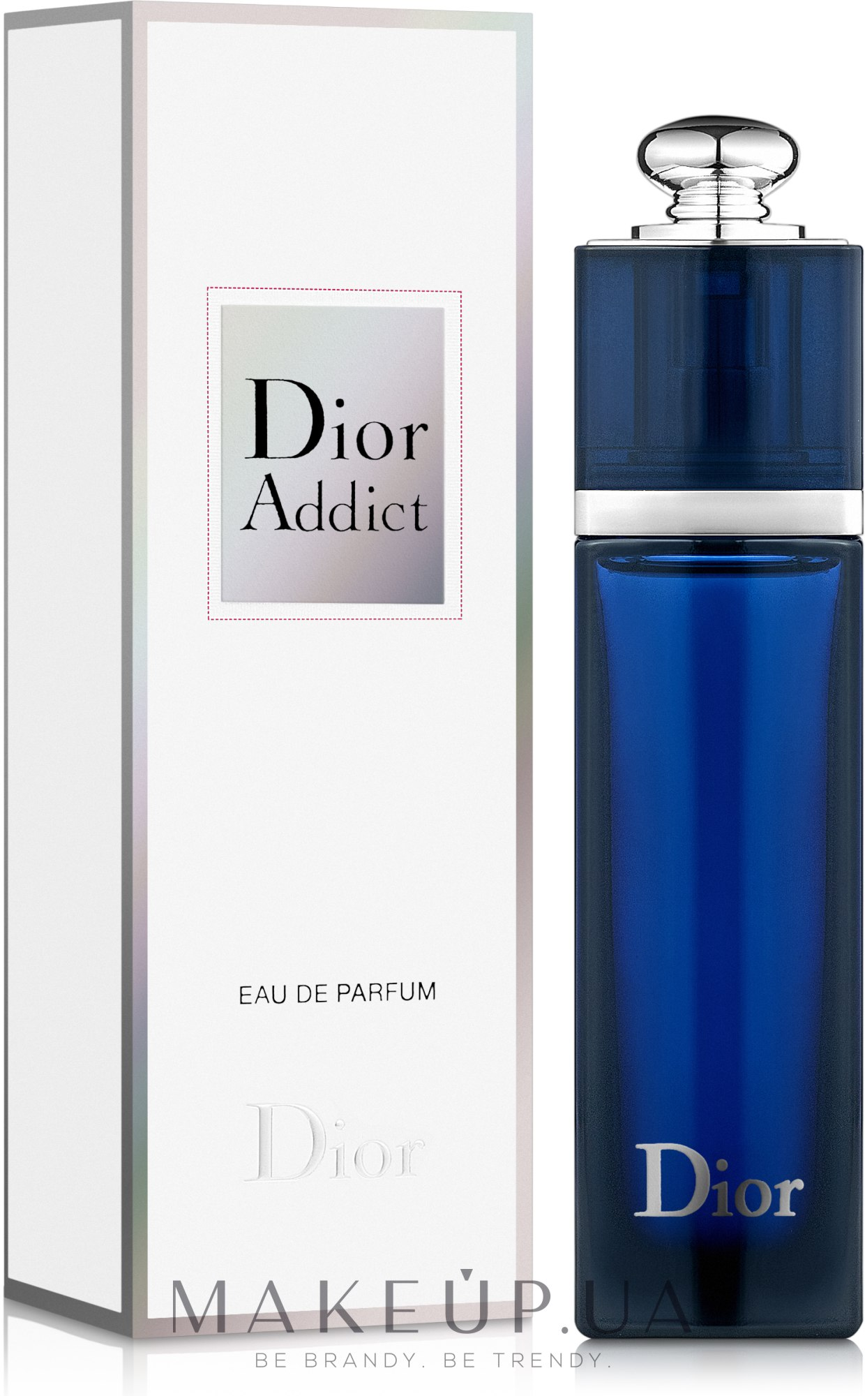 Christian Dior Addict Eau de Parfum 2014 - Парфюмированная вода — фото 30ml