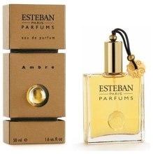 Духи, Парфюмерия, косметика Esteban Les Matieres Ambre - Парфюмированная вода