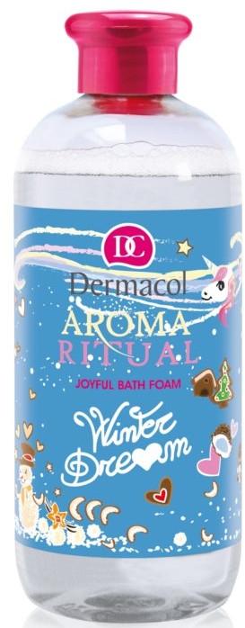 Пена для ванны - Dermacol Aroma Ritual Winter Dream Bath Foam — фото N1