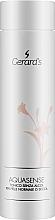 Духи, Парфюмерия, косметика Увлажняющий тоник для лица без спирта - Gerard's Cosmetics Aquasense Tonic