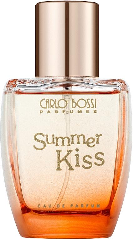 Carlo Bossi Summer Kiss - Парфюмированная вода