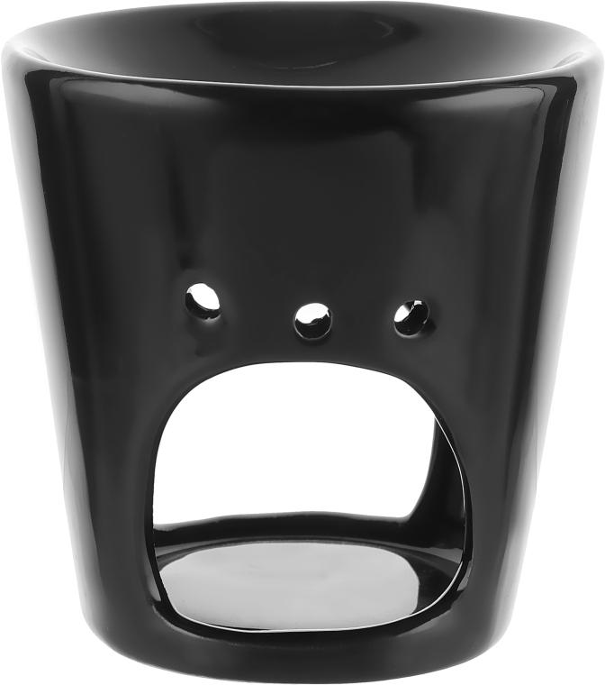 """Аромалампа """"Чаша"""", темно-серая - Ароматика"""
