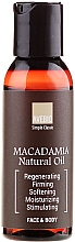 "Духи, Парфюмерия, косметика Эфирное масло ""Макадамия"" - Avebio OiL Macadamia"