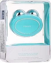 Духи, Парфюмерия, косметика Устройство для массажа и укрепления кожи лица - Foreo Bear Mint