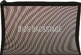 "Духи, Парфюмерия, косметика Косметичка ""Dior Backstage"", черная - Dior"