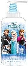 "Духи, Парфюмерия, косметика Гель-пена для душа ""Frozen"" - Disney Frozen Bath & Shower Gel"