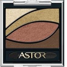 Духи, Парфюмерия, косметика Тени для век - Astor Eye Artist Shadow Palette