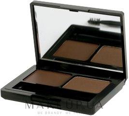 Воск и тени для бровей - Arcancil Paris Diy Eyebrow Kit — фото 200 - Brun