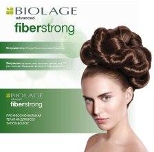 Концентрат для ослабленого волосся - Matrix Biolage Advanced FiberStrong Concentrate — фото N8