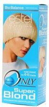 Духи, Парфюмерия, косметика Осветлитель для волос - Estel Professional Only Super Blond