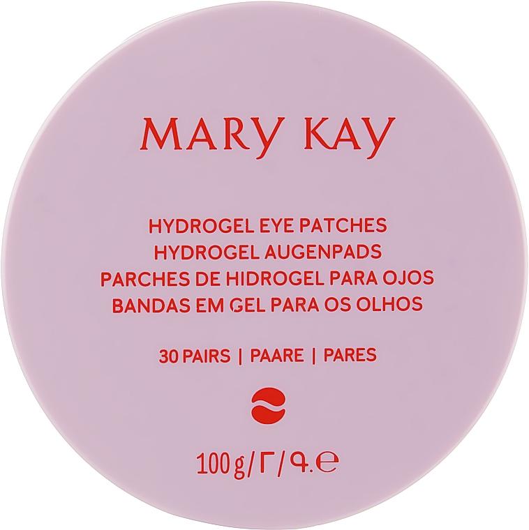 Гидрогелевые патчи под глаза - Mary Kay Hydrogel Eye Patches