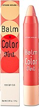 Бальзам-тинт для губ - Etude House Balm & Color Tint — фото N1