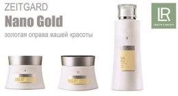 Дневной крем для лица - LR Health & Beauty Zeitgard Nanogold & Silk Day Cream — фото N4