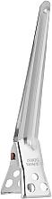 Духи, Парфюмерия, косметика Зажим для волос M, 70мм, металлический - Y.S.Park Professional Medium Clips