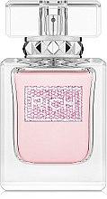 Духи, Парфюмерия, косметика Geparlys Rich Pink Sublime - Парфюмированная вода