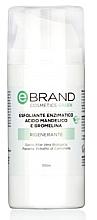 Духи, Парфюмерия, косметика Отшелушивающий пилинг с 10 % миндальной кислотой - Ebrand