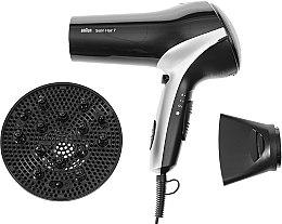 Духи, Парфюмерия, косметика Фен для волос - Braun Satin Hair 7 HD 730