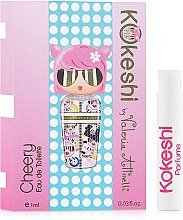 Kokeshi Parfums Cheery By Valeria Attinelli - Туалетная вода (пробник)  — фото N1