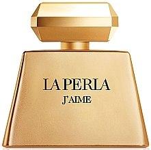 Духи, Парфюмерия, косметика La Perla J'Aime Gold Edition - Парфюмированная вода