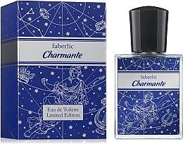 Духи, Парфюмерия, косметика Faberlic Charmante - Туалетная вода