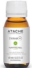 Духи, Парфюмерия, косметика Очищающий химический пилинг - Atache Dermic+ Purifying Peel