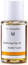 Духи, Парфюмерия, косметика Масло для лица - Dr. Hauschka Clarifying Day Oil