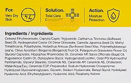 Масло-бальзам на основе керамидов - Dr. Jart+ Ceramidin Oil Balm — фото N3