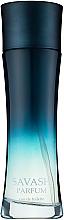 Духи, Парфюмерия, косметика Alain Fumer Savash - Парфюмированная вода (тестер с крышечкой)