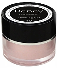 Духи, Парфюмерия, косметика Гель-паутинка для дизайна ногтей - Reney Cosmetics Spider Gel