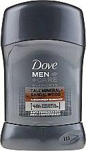"""Духи, Парфюмерия, косметика Дезодорант-стик для мужчин """"Сандаловое дерево"""" - Dove Men+Care Dry Spray"""