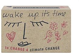 Духи, Парфюмерия, косметика Мыло для рук - Bath House Barefoot And Beautiful Hand Soap Wake Up It`s Time Bergamot