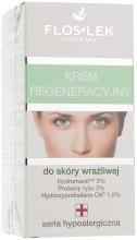 Духи, Парфюмерия, косметика Восстанавливающий крем для чувствительной кожи - Floslek Revitalizing Cream For Sensitive Skin