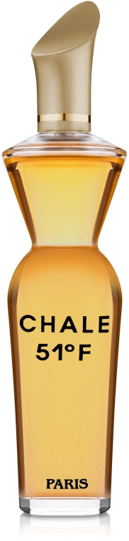 Alain Aregon CHALE 51 F - Туалетная вода