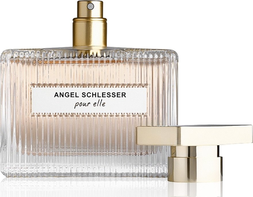 Angel Schlesser Pour Elle - Туалетная вода