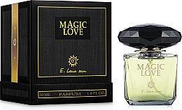 Духи, Парфюмерия, косметика E. Lena Sun Magic Love - Духи