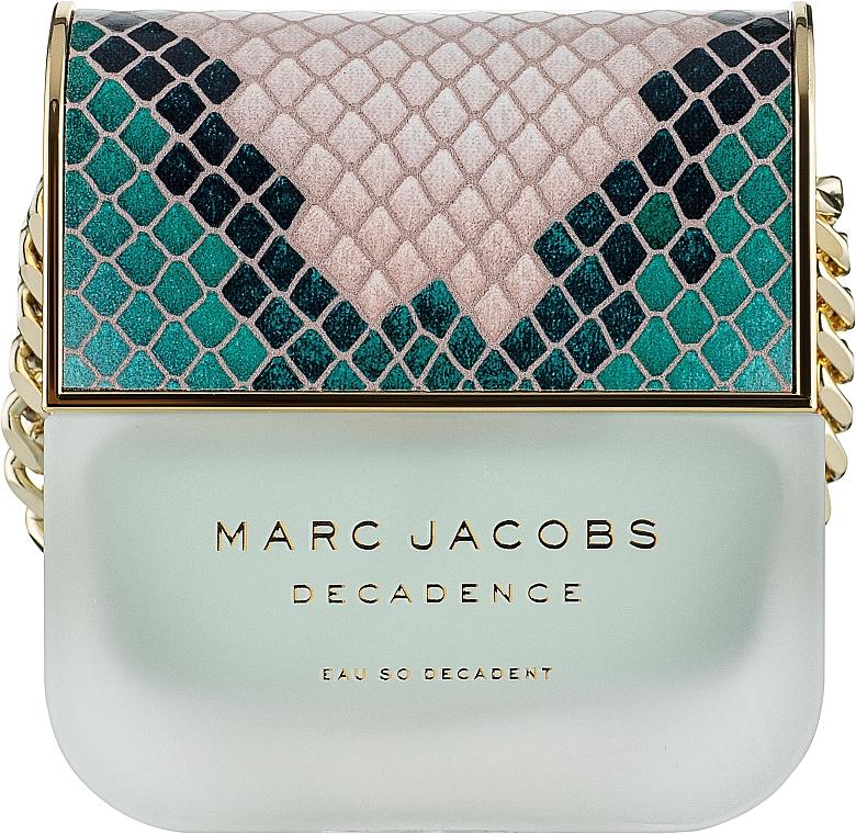 Marc Jacobs Decadence Eau so Decadent - Туалетная вода