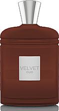 Духи, Парфюмерия, косметика My Perfumes Velvet Oud - Парфюмированная вода (тестер с крышечкой)