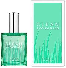 Духи, Парфюмерия, косметика Clean Lovegrass - Парфюмированная вода
