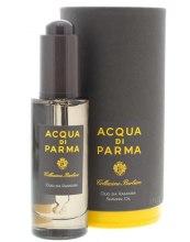 Духи, Парфюмерия, косметика Acqua Di Parma Collezione Barbiere Shaving Oil - Масло для бритья