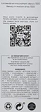 Суперабсорбирующее матирующее средство - Payot Pate Grise Masque Charbon — фото N3
