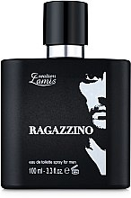 Духи, Парфюмерия, косметика Creation Lamis Ragazzino - Туалетная вода