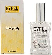 Духи, Парфюмерия, косметика Eyfel Perfume Be Delicious K-19 - Парфюмированная вода